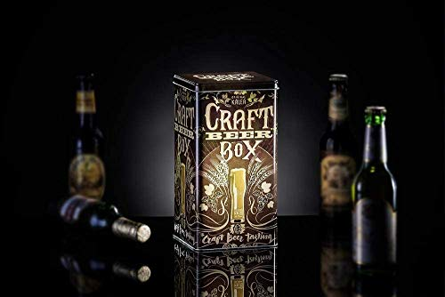 Kalea Craft-Bier Box - 5