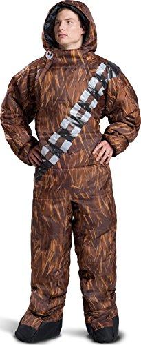 SelkBag Wearable Sleeping Tasche, Chewbacca, L