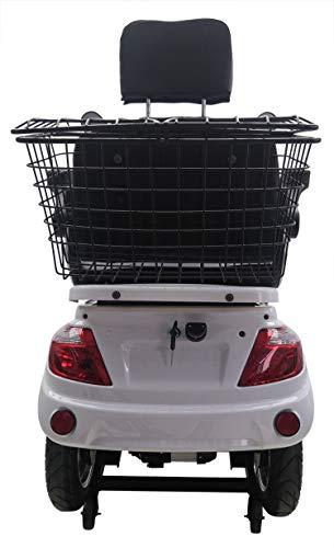 Elektromobil VITA CARE 1000 Seniorenmobil kaufen  Bild 1*