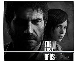 The Last of Us Limited Edition Game Skin for Sony Playstation 3 Console