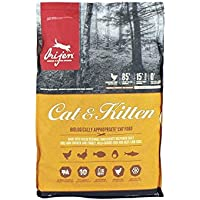 Orijen Cat & Kitten Comida para gato y gatito 5.4 Kg 1 Saco