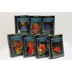 Mergus Meerwasser Atlas Band 1-7 - Gebunden - zum Sonderpreis - Die gemeinsame Pflege von Wirbellosen Tieren und tropischen Meeresfischen im Aquarium - Das Standardwerk für Taucher und Aquarianer - Setpreis gilt für die Bände 1-7!