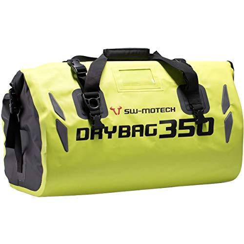 SW-MOTECH Drybag 350 Hecktasche 35L, Signalgelb. Wasserdicht