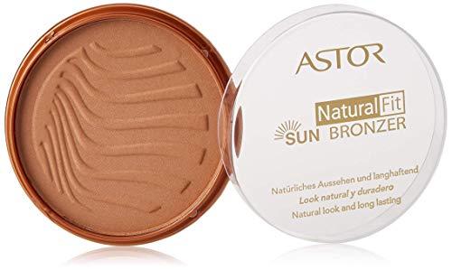 Astor Bronzing Powder Polvos Bronceadores Tono 4 - 14 gr