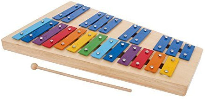 gran selección y entrega rápida Legler Rainbow Xylophone by Legler Legler Legler  Envío y cambio gratis.