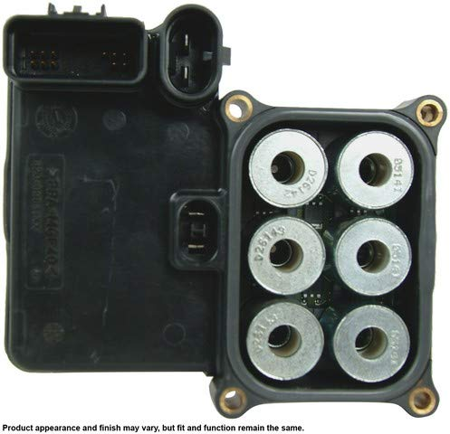 A1 Cardone 12-10212 ABS Control Module (Remanufactured Chevy Silverado 2500Hd 07-03)