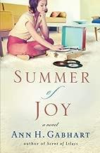 Summer of Joy (Hollyhill Series, Book 3)