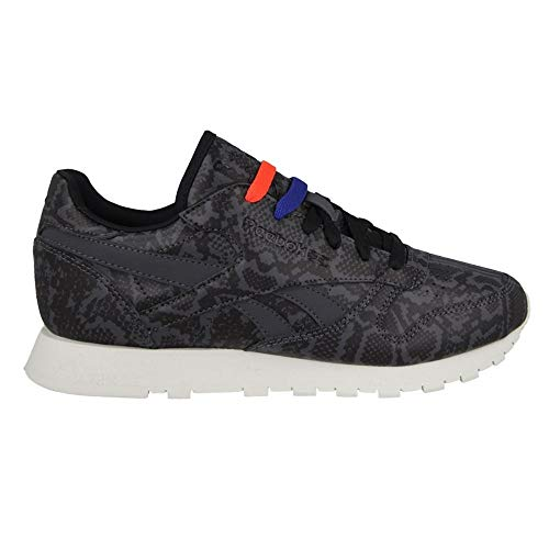 Reebok Classic Leather Snake blk / soft blk / chlk / red
