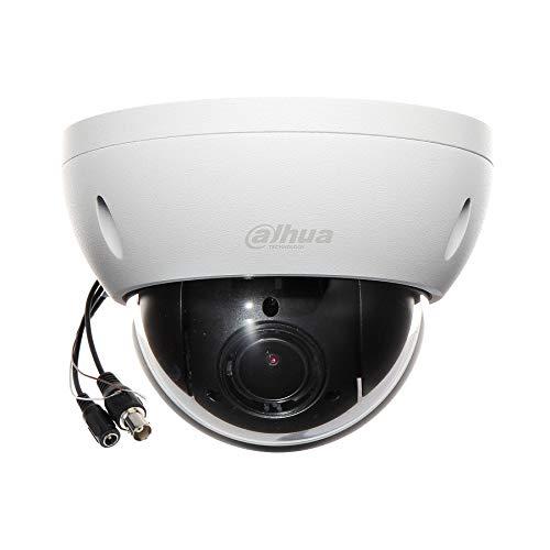 Dahua SD22204I-GC - Telecamera a cupola HDCVI antifurto 2 megapixel PTZ x4