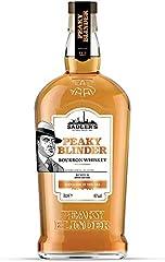 Whisky - Peaky Blinder Bourbon 70 cl
