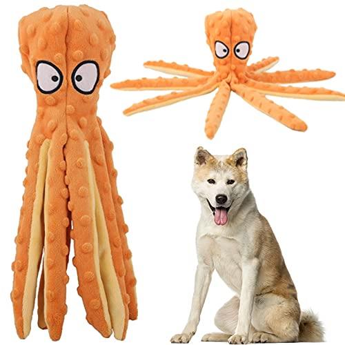 Juguetes para perros de peluche, juguete interactivo...