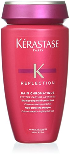 bon comparatif Kérastase-Reflection Range-Chromatic Bath, Color Protect Hair Shampoo… un avis de 2021