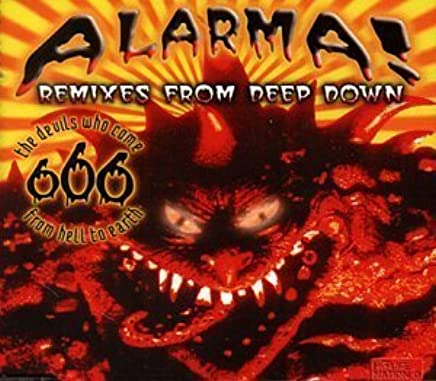 666 - Alarma (Sequential One Remix) by 666 - Amazon.com Music