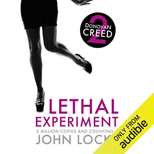 Lethal Experiment cover art