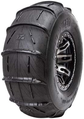 Translated Sand Lite Rear Tire 32x12-15 New York Mall 15 Paddle RANGER Polaris RZR for