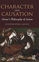 Character and Causation: Hume's Philosophy of Action