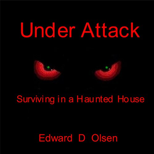 Under Attack cover art