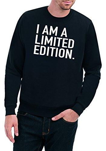 Certified Freak Limited Edition Sweater Noir-L