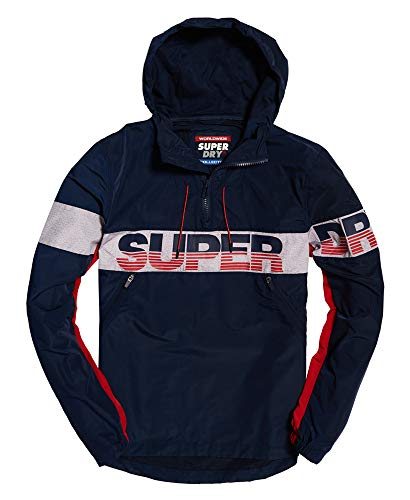 SuperDry Ryley Overhead - Windbreaker