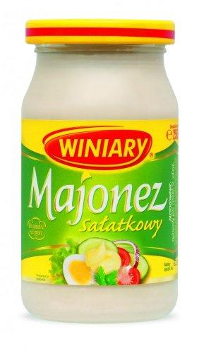Winiary Salatmayonaise 250ML