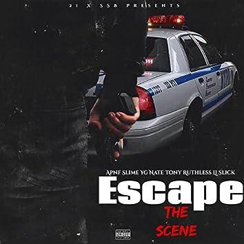 Escape The Scene