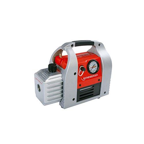 Rothenberger ROAIRVAC 6.0–Pumpe Vakuumierer Roairvac 6.0