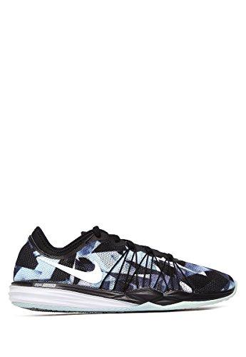 Nike W Dual Fusion TR Hit PRNT, Zapatillas Deportivas para I
