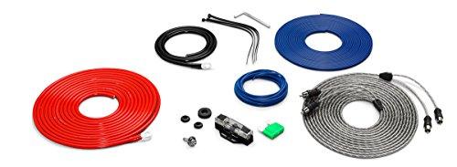 jl audio signal amplifiers JL Audio XD-ACS30 Core Single Amplifier Connection System 30-AMP Capacity