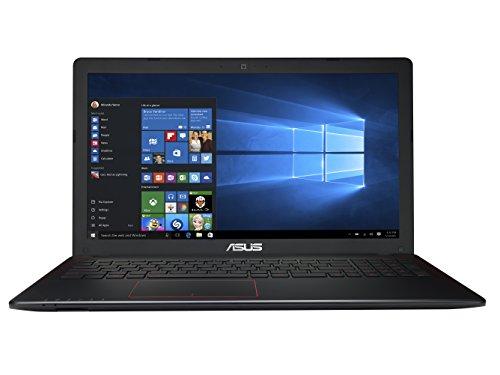 ASUS FX550IU-WSFX 15.6
