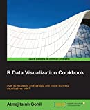 R Data Visualization Cookbook (English Edition)