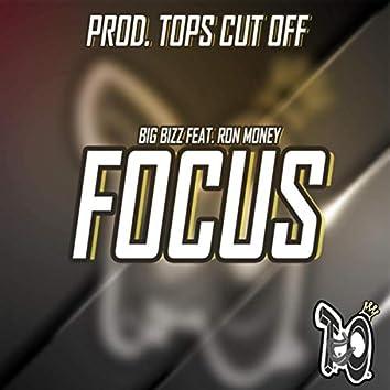 Focus (feat. Ron Money)