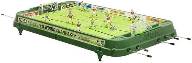 Stiga World Champion fútbol Game: Amazon.es: Deportes y aire libre