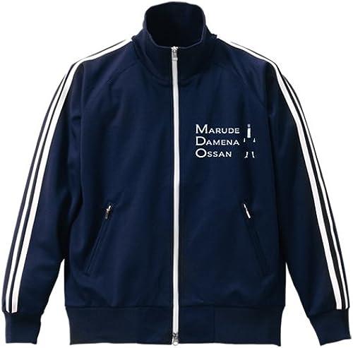 Gintama Madao Jersey Marine X Weißs L Groesse