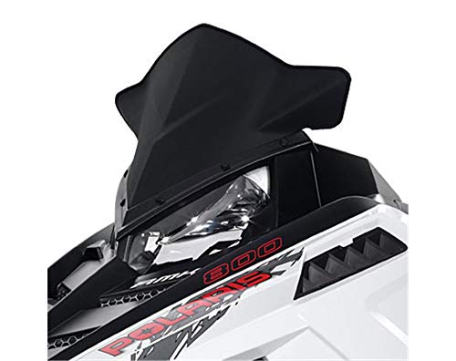 Polaris Snowmobiles Mid Windshield