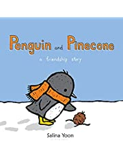 Penguin and Pinecone (English Edition)