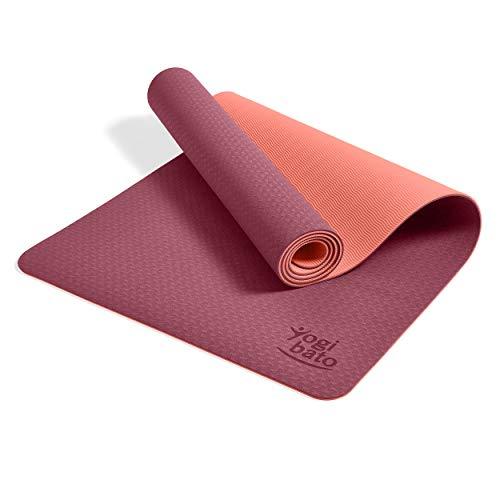Yogibato Yogamatte