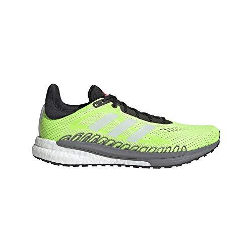 adidas Solar Glide 3 M, Zapatillas para Hombre, VERSEN/BLABAS/NEGBÁS