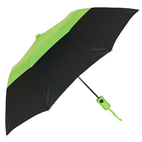 strombergbrand belüftet Farbe Krone, Lime Over Black (gelb) - SB-1410
