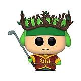 Funko Pop! TV: South Park Stick of Truth - High Elf...