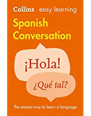 Spanish Conversation (Collins Easy Learning)