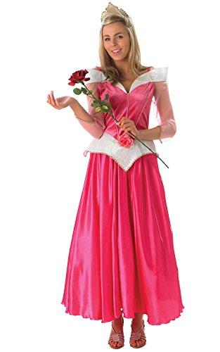 Rubies it887194-s – Costume Belle au Bois Dormant, S