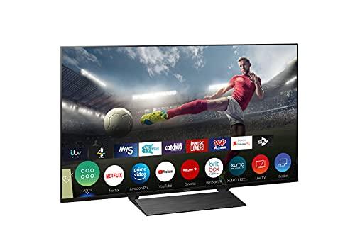 Panasonic 2021 58 inch JX850BZ 4K LED HDR Smart TV Dolby Vision/Atmos