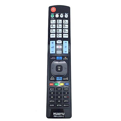 Mando a Distancia para LG TV LED/LCD/HDTV/Smart TV/3D