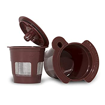 K2V Cup from Perfect Pod compatible with the Keurig Vue