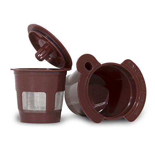 keurig vue cups dark - 1