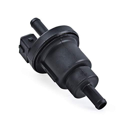 OTUAYAUTO 28910-22040 Evap Vapor Canister Purge Valve Solenoid - Replacement for Hyundai Elantra 96-06, Hyundai Sonata 99-05, Kia Rio 03-06, Kia Spectra 04-09