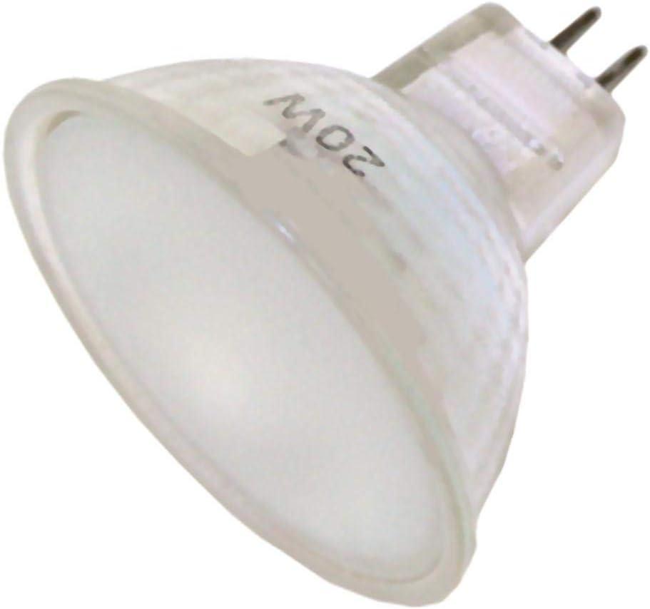 Hikari 00362 - Tulsa Mall JDR 9513FP 120V Baltimore Mall Halogen Light Bulb 20W MR16