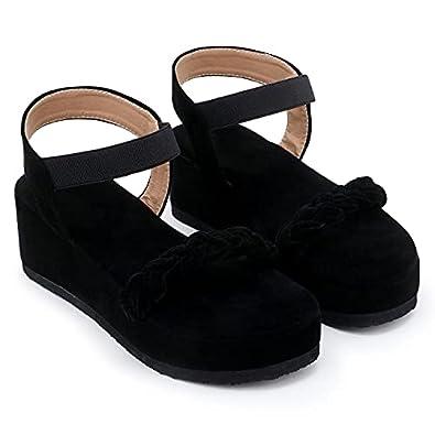 MATROO Women Stylish Fancy and comfort Trending Heel Fashion sandal