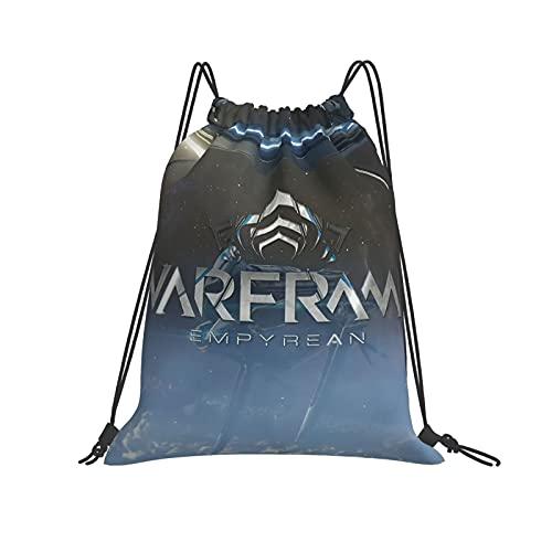 W-arfra-me bolsa de gimnasio con cordón para niños Escuela de PE Kit de Natación Bolsa de Libro Mochila