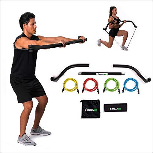 Gorilla Bow Portable Gym